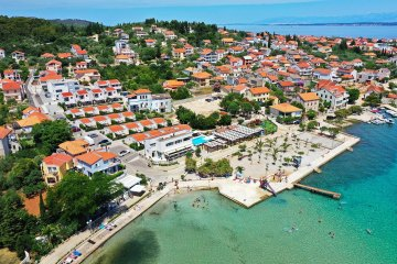Vilky Dalmacija beach resort
